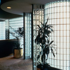 Interior Partition interior partition walls | buffalo glass block