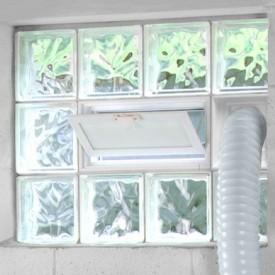 Redi2Set Basement Window