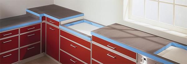 Waterproof Tile Backer Boards And Panels Buffalo Glass Block