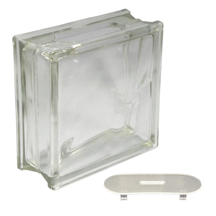 Craft Block Buffalo Glass Block