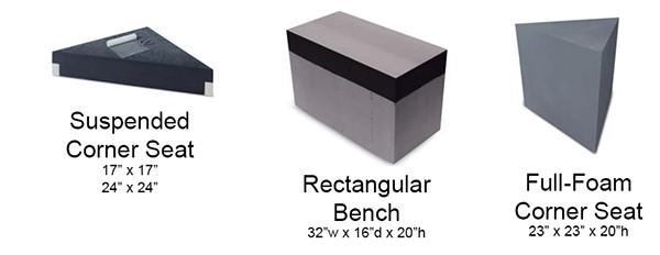 Magnificent Wedi Shower Accessories Buffalo Glass Block Alphanode Cool Chair Designs And Ideas Alphanodeonline